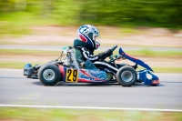 Madonas track opening and PRO KARTS stage two (VIDEO)