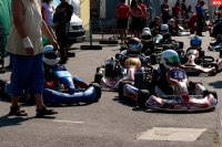 152 go-kart riders on the grid in Kandava (FOTO/ VIDEO)