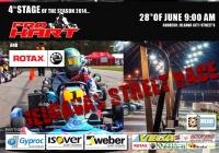 Street Race Jelgava