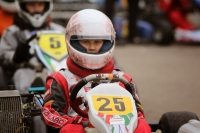 Pro-Kart season has finished (championships)