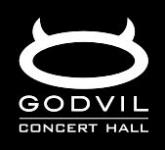 Godvil drink menu