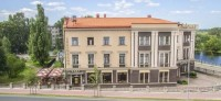 Accommodation in Jelgava