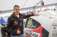 Talented Lapiņš short of 11 seconds to qualify for the World RX of Neste Latvia finale