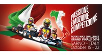 "Latvians are going to the Rotax global competition ""Grand Final"""