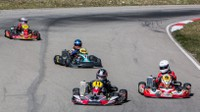Already a half of karting season is behind, on saturday we will meet at Madona