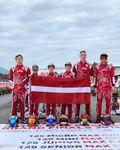 Seši latvieši pārstāvēs Latviju prestižajās Rotax Max Challenge sacensībās Itālijā