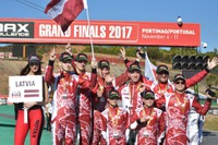Baltic riders come back from the prestigious Rotax Max Challenge Grand Final 2017 race