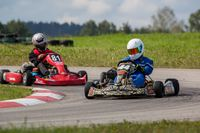 The second stage of karting season will be held in Smiltene, Tepera track