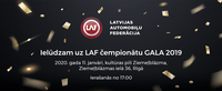 LAF AWARD CEREMONY 2019