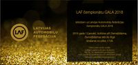 LAF AWARD CEREMONY
