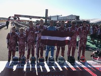 "Latvians are going to the Rotax global competition ""Grand Finals"