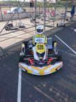 Māliņš dodas uz noslēdzošo CIK-FIA Akadēmijas posmu