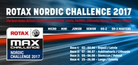Rotax Nordic Cup 2017