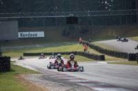 3.sezonas posms jau šajā nedēļas nogalē – Kandavas Kartodromā