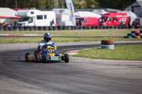 2020 season's final stage will be held at Jelgava