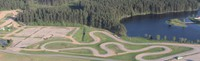 Last stage of the season will be held at the newly discovered Smiltene track