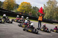 2018 karting season will start in few weeks