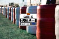 """Latviešu kartinga braucēji dodas uz """"Trophy Winter Cup Campiollos"""" Spānijā"""